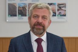Валентин Макаренко: как вывести ломозаготовительную отрасль из застоя
