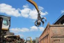 Укррудпром: 'Интерпайп' строит металлоломную сеть