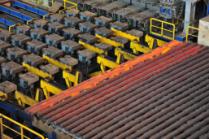 Металл Сервис: «Интерпайп»: новый цех по производству стали выйдет на 100% загрузку к 2014 году