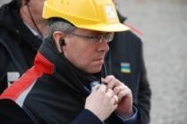 Ambassador of Sweden Stefan Gullgren visited INTERPIPE STEEL