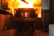 ИНТЕРПАЙП СТАЛЬ внедряет проект «производство мирового класса»