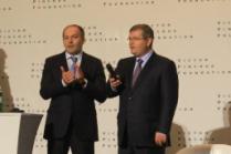 Metal Daily: Губернатор посетил новый высокотехнологичный завод Днепросталь