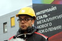 Комсомольская правда: Пульс Интерпайп Стали вдохновил известного ди-джея