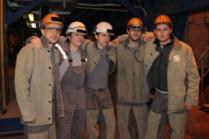 Команда ИНТЕРПАЙП СТАЛИ победила в конкурсе виртуальной разливки стали