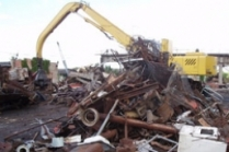 Ugmk.info: Пинчук решил вплотную заняться сбором металлолома