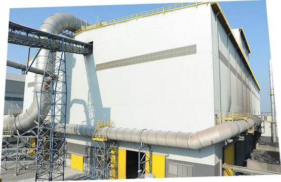 Efficient noise insulation system